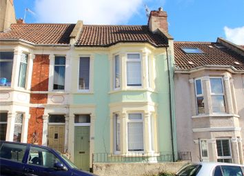 Thumbnail 3 bed terraced house for sale in Truro Road, Ashton, Bristol