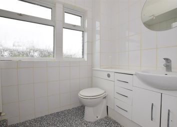 Thumbnail 3 bed end terrace house for sale in Old Pond Road, Ashford, Kent
