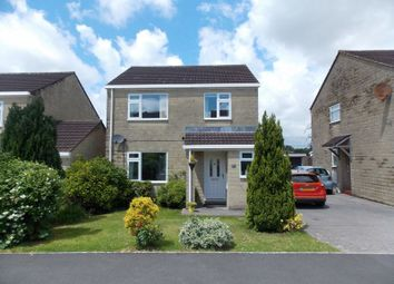 Thumbnail 3 bed detached house for sale in Styles Close, Frome