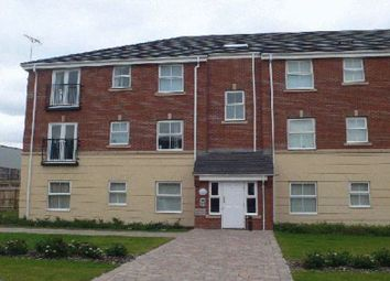 Thumbnail 2 bedroom flat to rent in Blakely Court, 50 Highley Drive, Daimler Green, Coventry