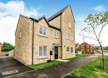 Thumbnail 3 bedroom semi-detached house for sale in Woodlands Way, Whinmoor, Leeds