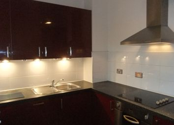 Thumbnail 1 bed flat to rent in High Street, Rotherham