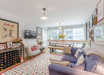 Thumbnail 1 bed flat for sale in Appleford Road, North Kensington
