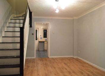 Thumbnail 2 bedroom terraced house to rent in Langton Close, Slough, Berkshire.