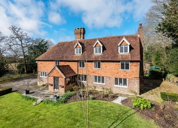 6 bed detached house for sale in Lewes Road, Blackboys, Uckfield, East Sussex TN22