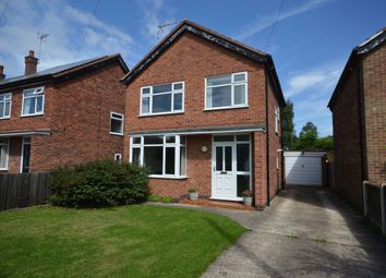 Thumbnail 3 bed detached house to rent in Elms Close, Ruddington, Nottingham