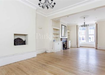 Thumbnail 6 bed property for sale in Hillfield Road, West Hampstead, London