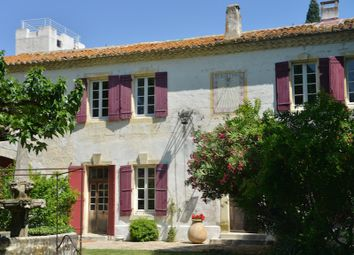 Thumbnail 5 bed farmhouse for sale in Camargue, Gard, Languedoc-Roussillon, France