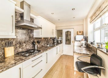 Thumbnail 3 bedroom terraced house for sale in Wansbeck Gardens, Hartlepool