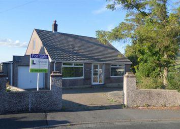 Thumbnail 3 bed detached bungalow for sale in Riverside Drive, Egremont, Cumbria