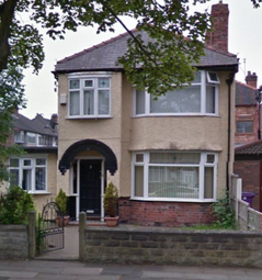Thumbnail 3 bedroom detached house to rent in Blackmoor Drive, West Derby, Liverpool