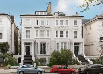 Thumbnail 1 bed flat for sale in Belsize Grove, London