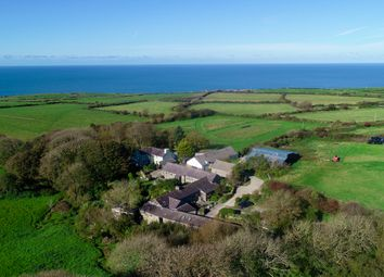 Thumbnail 16 bed cottage for sale in Moylegrove, Cardigan