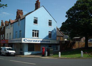 Thumbnail Industrial for sale in 2 Le Strange Terrace, Hunstanton, Norfolk