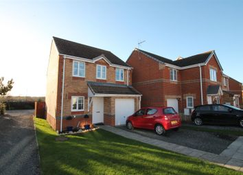 Thumbnail 3 bed property for sale in Oakley Manor, West Auckland, Bishop Auckland