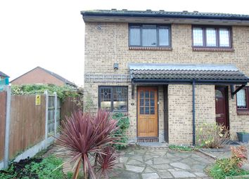 Thumbnail 2 bedroom semi-detached house for sale in Sarre Avenue, Hornchurch