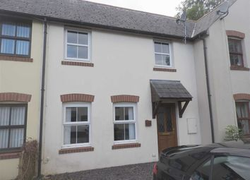 Thumbnail 2 bed terraced house for sale in Maes Y Neuadd, Cilgerran, Cardigan
