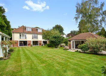 Rickmansworth Lane, Chalfont St Peter, Gerrards Cross, Buckinghamshire SL9. 5 bed detached house for sale