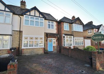 Thumbnail 5 bed property to rent in Hartham Road, Isleworth