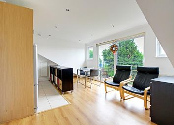 Thumbnail 1 bed flat to rent in Rosemary Avenue, Finchley