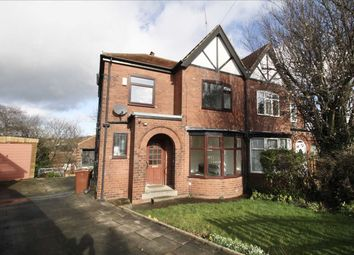 Thumbnail 3 bed semi-detached house to rent in Carrholm View, Chapel Allerton, Leeds