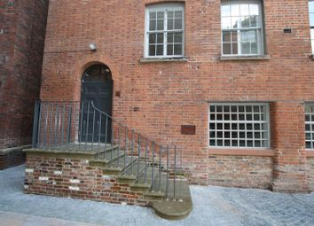 Thumbnail 4 bed flat for sale in Murrays Mills, 50 Bengal Street, Manchester