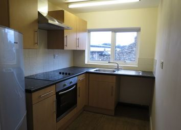 Thumbnail 1 bed flat to rent in Park Street, Pickering