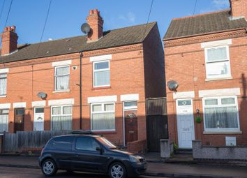 Thumbnail 3 bed terraced house for sale in Humber Avenue, Coventry, West Midlands