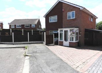 Thumbnail 4 bed detached house for sale in Bathgate Way, Kirkby, Liverpool