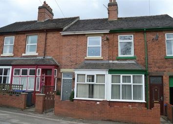 Thumbnail 2 bed terraced house for sale in Ashbourne Road, Leek