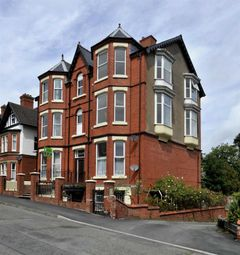 Thumbnail 2 bed flat for sale in Flat A Rosslare Garden, Temple Avenue, Llandrindod Wells