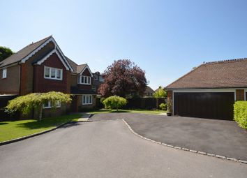 Thumbnail 5 bed detached house to rent in Bardolphs Close, Princes Risborough