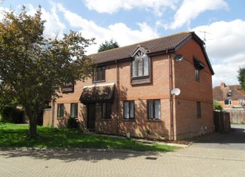 Thumbnail 1 bed flat to rent in Parkhurst Grove, Horley