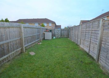 Thumbnail 2 bed terraced house to rent in Ampleforth, Monkston, Milton Keynes