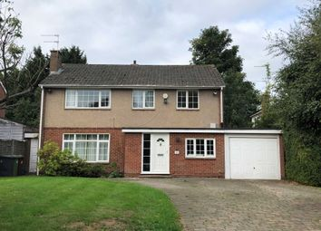 Thumbnail 5 bed property to rent in Homefield Road, Radlett