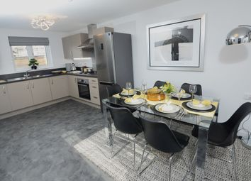 Thumbnail 4 bed detached house for sale in Kings Manor, Coningsby