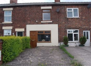 Thumbnail 1 bed cottage to rent in Derby Road, Lower Kilburn, Belper, Derbyshire