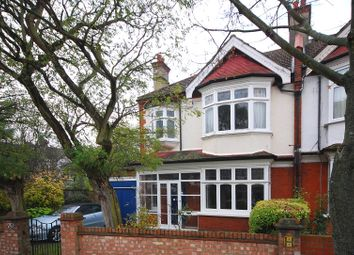 Thumbnail 4 bed property to rent in Strathbrook Road, Streatham Common