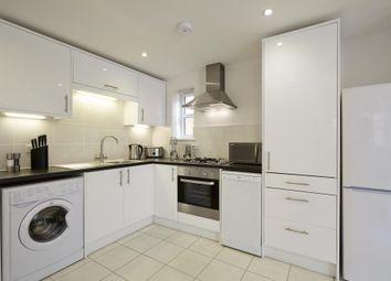 Thumbnail 2 bedroom flat to rent in Bridge Avenue, Maidenhead