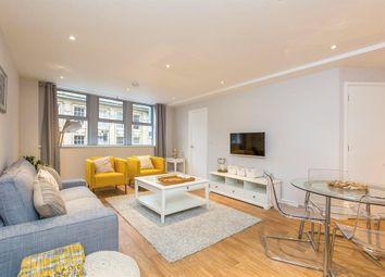Thumbnail 1 bedroom flat to rent in Princes Street, Ipswich