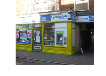 Thumbnail Retail premises for sale in King Street, Great Yormouth, Norwich