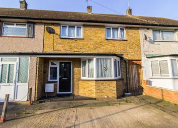 Thumbnail 3 bed terraced house for sale in Hornby Avenue, Westcliff-On-Sea