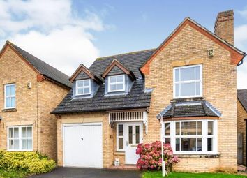 4 bed detached house for sale in Reedmace Road, Bicester, Oxfordshire OX26
