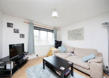 Thumbnail 1 bed flat to rent in Gosberton Road, Balham, London