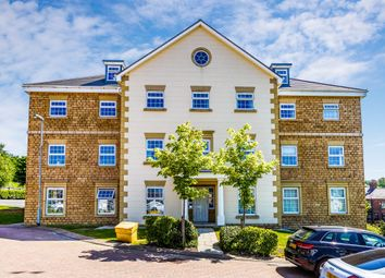 Thumbnail 2 bed flat for sale in Dearne Court, Woolley Grange, Barnsley