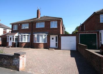 Thumbnail 3 bed semi-detached house for sale in Stourbridge, Old Quarter, Lion Street