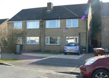 Thumbnail 2 bedroom flat to rent in Wheatfield Road, Lincoln, Lincolnshire.