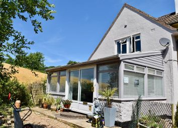 Thumbnail 2 bed end terrace house for sale in Croford, Wiveliscombe, Taunton