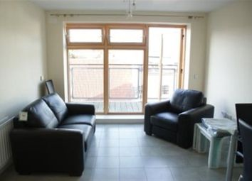 Thumbnail 1 bed flat to rent in Broad Weir, Broadmead, Bristol
