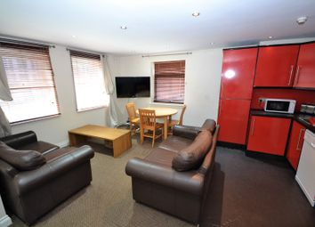 Thumbnail 3 bed flat to rent in Ruth First House, Claypath, Durham